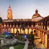 Monastério de Santo Domingo, Lima