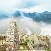 Patrimônio UNESCO Machu Pichu, Peru