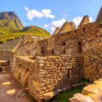 Patrimônio UNESCO Ruínas Machu Pichu turismo Peru