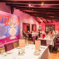 Restaurante Killa Wasi, Sol y Luna