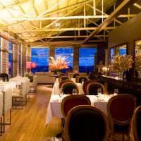 Restaurante, Titilaka Lodge