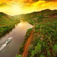 Cruzeiro rio douro