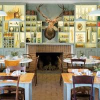 Restaurante sao lourenco barrocal