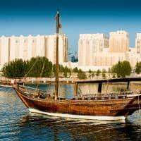 Turismo Doha Qatar