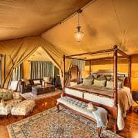 Acomodação Sand River Masai Mara