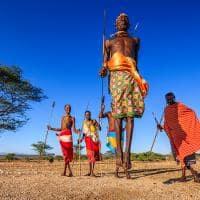 Guerreiro samburu