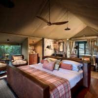 Tenda andBeyond Bateleur Camp, Quênia