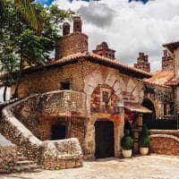 Villa altos de chavon