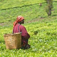 Ruanda mulher