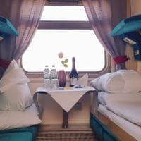 Transiberiano cabine standard plus