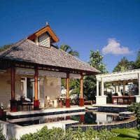 Beachfront Spa Pool Villa, Banyan Tree Seychelles