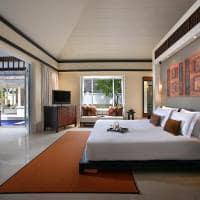 Beachfront Spa Villa, Banyan Tree Seychelles