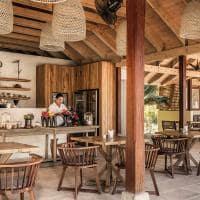 Cafe Seychelles Desroches