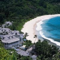 Exterior Banyan Tree Seychelles