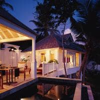 Hillside Pool Villa, Banyan Tree Seychelles