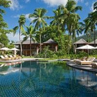 Pacote Ilhas Seychelles, Constance Ephelia Resort