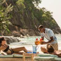 Pacote Ilhas Seychelles, Four Seasons Resort Seychelles