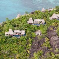 Pacote Ilhas Seychelles, Maia Luxury Resort & Spa