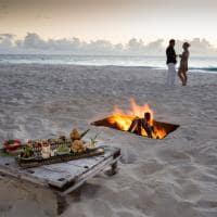Pacote Ilhas Seychelles, North Island Resort