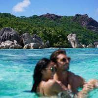 Raffles seychelles mar