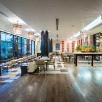 Raffles seychelles restaurante losean