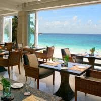 Restaurante Au Jardin, Banyan Tree Seychelles