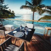 Restaurante Lorizon, CaranaBeach