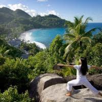 Spa, Banyan Tree Seychelles