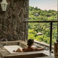 Spa, Four Seasons Seychelles