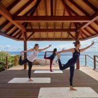 Yoga, Six Senses Zil Pasyon