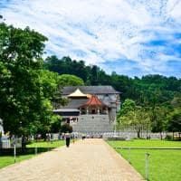 Viagem turismo Kandy, Sri Lanka