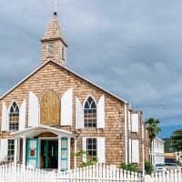 Igreja metodista st martin