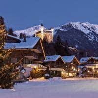 Gstaad berner oberland