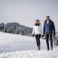 Gstaad casal neve
