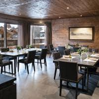 Guarda golf hotel e residences restaurant five