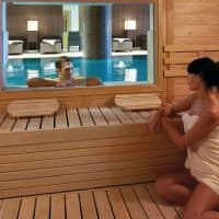 Guarda golf hotel e residences spa sauna