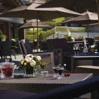 Guarda golf hotel e residences terrace