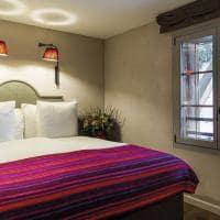 Hotel la cordee des alpes confort room