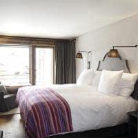 Hotel la cordee des alpes superior room