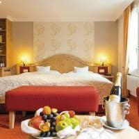 Romantik hotel schweizerhof grindelwald superior duplo