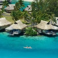 Atividades, InterContinental Moorea Resort & Spa