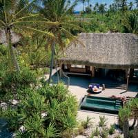 Exterior One Bedroom Villa, The Brando