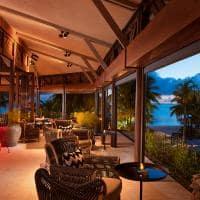Iriatai Wine Bar, Conrad Bora Bora Nui