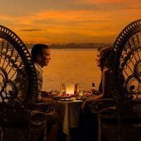 jantar romantico - InterContinental Resort and Spa Moorea