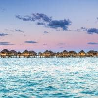Le tahaa by pearl resorts exterior