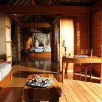 Le tahaa by pearl resorts sala beach villa
