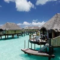 Pacote Tahiti, Casamento Pearl Beach Bora Bora Resort