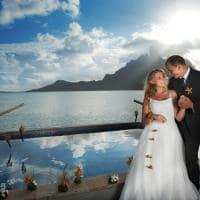 Pacote Tahiti, Casamento St. Regis Bora Bora Resort