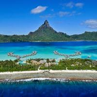 Pacote Tahiti, InterContinental Bora Bora Resort & Thalasso Spa
