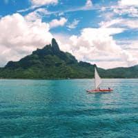 Passeios atividades Otemanu Bora Bora Tahiti Polinésia Francesa